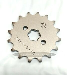 SUNSTAR Front Steel Sprocket 12T for OFFROAD HONDA XR250R 1988-1989