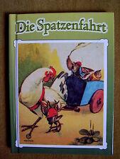 """""""Die Spatzenfahrt"""" von Anton Höfer"""