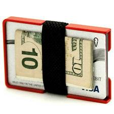 KeySmart BOGUI Minimalist RFID Wallet