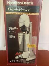 drink mixer