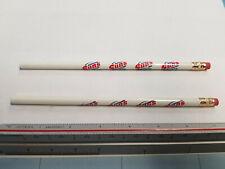 Jacksonville Suns Minor Baseball Lot of 2 Logo Pencils