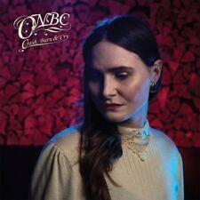 ONBC - CRASH,BURN & CRY  CD NEU