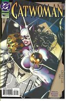 CATWOMAN #16 DC COMICS 1994 BAGGED AND BOARDED