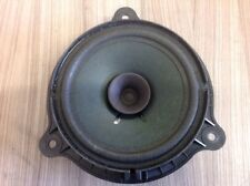 NISSAN QASHQAI 2014-16 NEARSIDE/LEFT REAR DOOR SPEAKER 28156BR00A