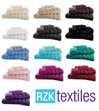 Gaveno Cavailia Egyptian Cotton Modern Bath Towels