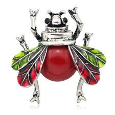 Fashion Women Honeybee Brooch Pin Collar Decoration Badge Corsage Jewelry GiJKU