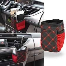 Auto voiture Air stockage Box Téléphone Mobile Pocket Organizer porte-sac