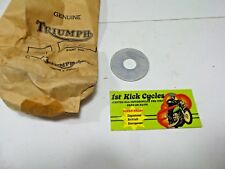 NOS Triumph T120 82-6730 Swing Arm Washer