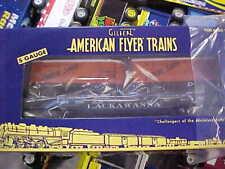 American Flyer 1919231 S Lackawanna TOFC Flatcar #16419