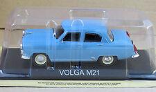 GAZ M21 VOLGA  - 1:43 DIECAST LEGENDARY  CAR USSR IXO / IST/ BA8