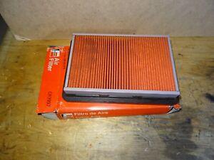 MAZDA 626 II Coupe (82-87) 2.0i Turbo 929 Mk II (81-87) 2.0i GLX - AIR FILTER