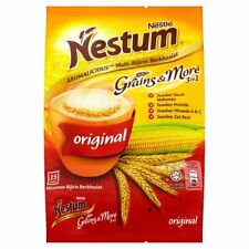 Nestlé Nestum (3 in 1) Breakfast Cereal  15 x 28g