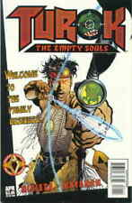 Turok: The Empty Souls #1 FN; Acclaim | save on shipping - details inside