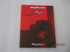 Catalogo BRUMM  2003  VGOOD