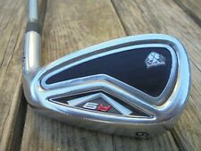 Taylormade R9 TP B Stamp Single 9 Iron Golf Club Right Hand Steel KBS Tour S Sh