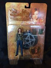 Buffy the Vampire Slayer Action Figure - Ltd Ed Transformation Willow, New