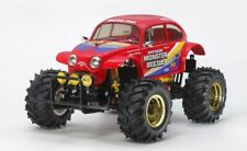 Tamiya Monster Beetle 2015 1:10 RC Monstertruck wiederauflage - 58618