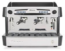*NEW* Fiamma Quadrant Commercial 2 Group Espresso Cappuccino Machine