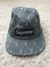 Supreme chain link cap