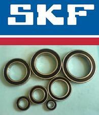 1 unid braguitas. SKF estrías bala Subalmacén/rodamientos de bolas 61906 2rs1 = 6906 2rs 30x47x9 mm