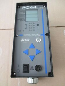 Nordson PC44 ASIC Pattern Controller Interface 24 VDC 131715K.
