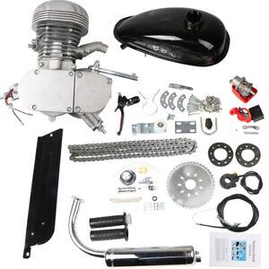 100cc 2-Stroke Bicycle Gasoline Engine Motor Kit for Motorized Bicycle Push Bike