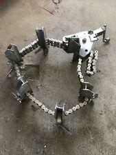 Mathey Dearman 60 Pipe Welding Alignment Clamp Tool