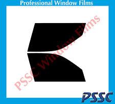 Suzuki Grand Vitara 5 Door 2006-2010 Pre Cut Window Tint / Front Windows