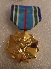US ARMY,USN,USAF ANODIZED DRESS UNIFORM MEDAL, JOINT SERVICE ACHIEVEMENT  MEDAL