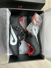 Brand New Unused Peleton Bike Cycling Shoes Size 48  UK 12.5 With Box RRP £119
