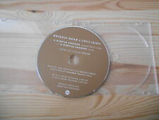 CD Indie Grizzly Bear-A Simple Answer (2) canzone MCD Warp-CD Only -