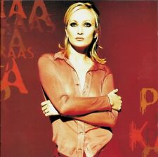 Patricia Kaas CD Dans Ma Chair - Europe (M/EX+)