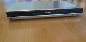 Panasonic DMR EH 595 EG S (250 GB) Festplatten-Recorder DVD