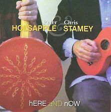 Here and Now by Chris Stamey/Peter Holsapple (CD, Jun-2009, Bar/None Records)
