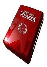 Star Trek Voyager : Season 4 (DVD, 2005, 7-Disc Set)