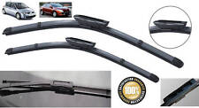 "RENAULT MEGANE 2008-onwards SPECIFIC FRONT WINDSCREEN WIPER BLADES 24""16"""