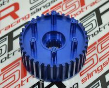 Blue Ducati Billet Clutch Pressure Plate Hub 1098 Streetfighter Hypermotard
