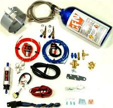 MOTORCYCLE NITROUS OXIDE KIT NEW