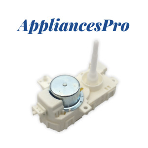 Whirlpool Dishwasher Diverter Motor W10849439 W10537869