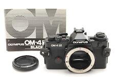 【Top Mint】 Olympus OM-4TI 35mm SLR Film Camera Body from Japan-#2153