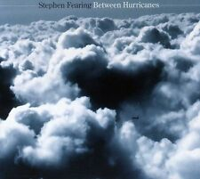 Stephen Fearing - Between Hurricanes [New CD]