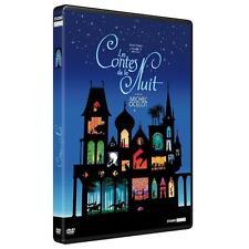 """DVD """"Les Contes de la nuit""""  Michel Ocelot     NEUF SOUS BLISTER"""