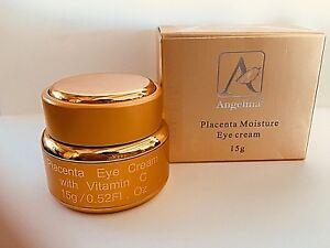 Charis Placenta Moisture Eye Cream/Stem-Cell,  Made in Australia