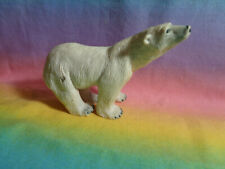 PAPO 2005 White Polar Bear - as is - stained