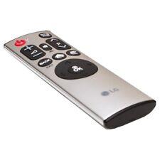 NEW GENUINE LG AN-SP700 SIGNATURE TV SLIM REMOTE For OLED TVs - AUSTRALIAN STOCK