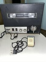JVC Nivico Transistor Handcorder TR-545U AC/DC Automatic Solid State (PARTS)