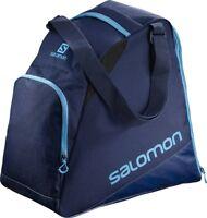 Salomon Prolonge Gearbag Snowboard / Bottes de Ski Sac, 34l Médiéval Bleu