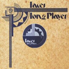 Faces - Long Player [CD]