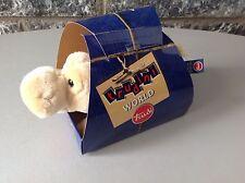 peluche#  Plush  Hippo Ippopotamo Trudini Trudi World Trudino New