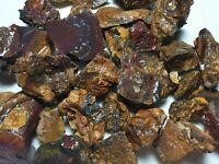 Australian Boulder opal rough Yowah Parcel Colour 3200cts lapidary BRMAR22